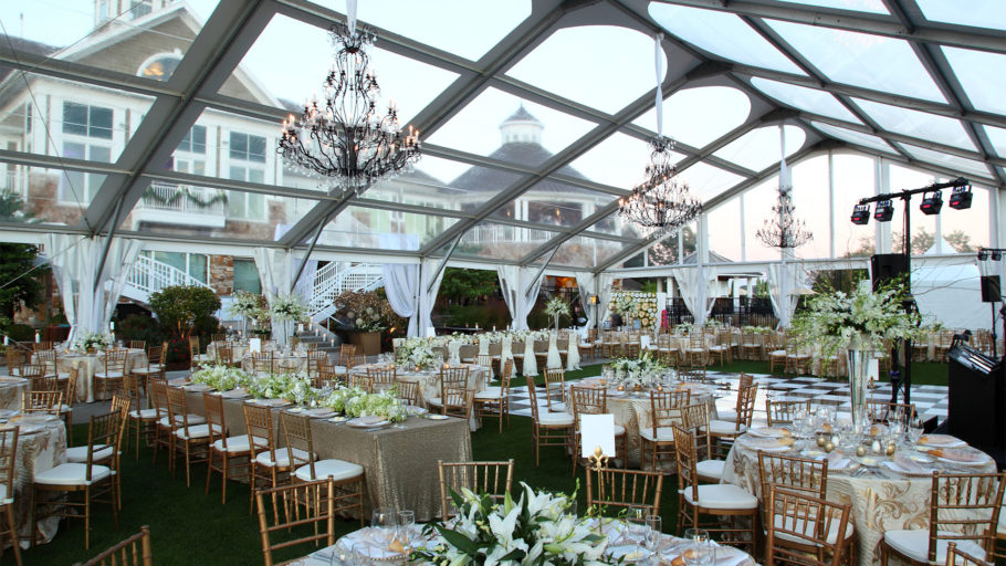 Ultimate-Events-huge-party-room-skylight
