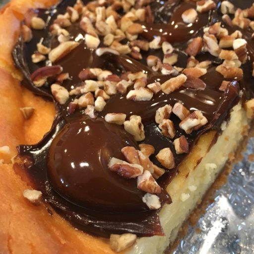 Cheesecake Funk Vendor Twin City Mitzvahs mitzvah_0000s_0001_Turtle - cheesecake - Vanessa Drews