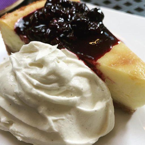 Cheesecake Funk Vendor Twin City Mitzvahs mitzvah_0000s_0004_Blueberry - cheesecake - Vanessa Drews