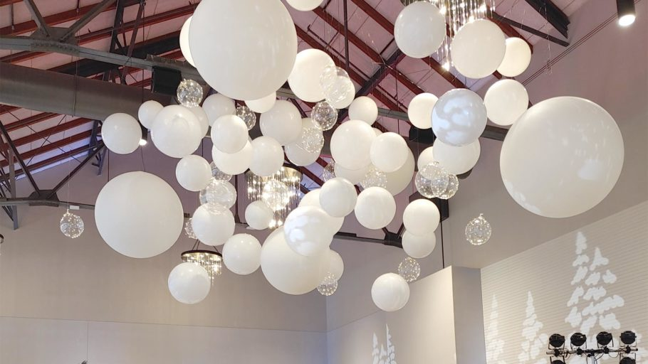 The Corner Balloon_0001_Depot Ceiling - Kristin Traynor