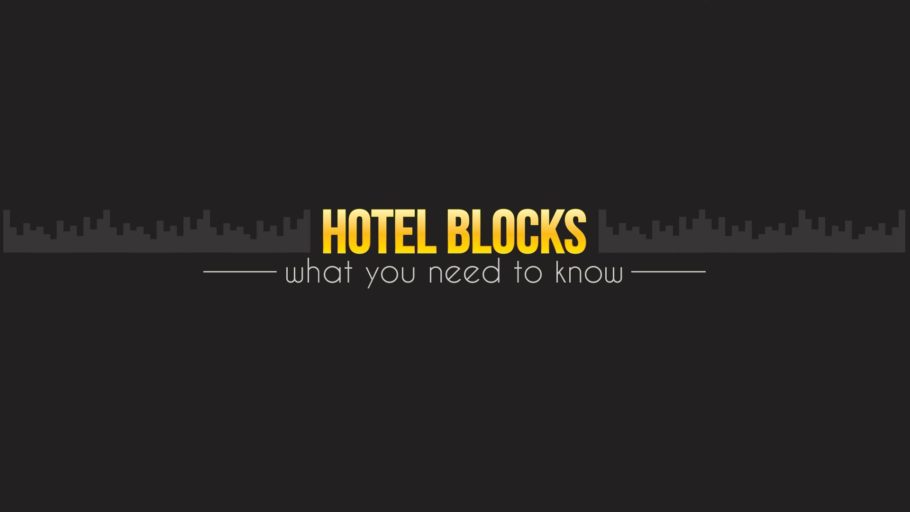 twin city mitzvahs hotel blocks what you need to know