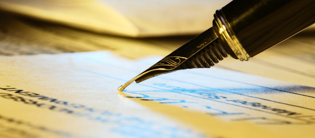 carefully read contracts during your Mitzvah planning process post-COVID!